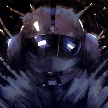 rainbow six booster FitzRampage avatar